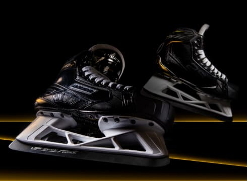New From Bauer