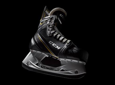 Newest CCM Tacks Skates