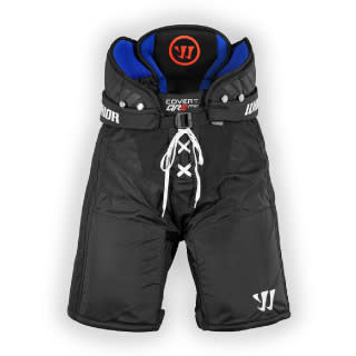New Warrior QRE Gloves & Pants