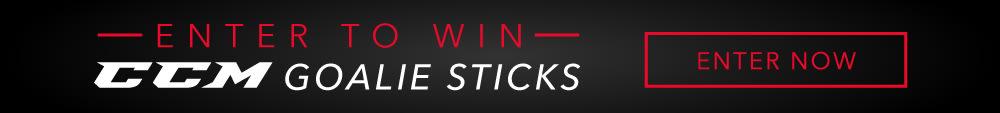 CCM Stick Giveaway