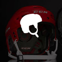 Hockey Helmet Clearance