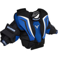 Goalie Chest and Arms - Intermediate