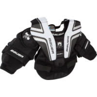 Goalie Chest and Arms - Youth