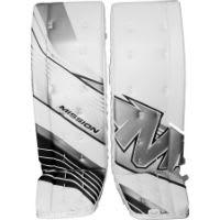 Goalie Leg Pads - Junior