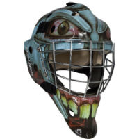 Goalie Masks - Junior