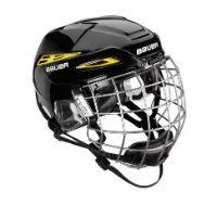 Hockey Helmets Combo