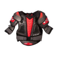 Hockey Shoulder Pads - Junior
