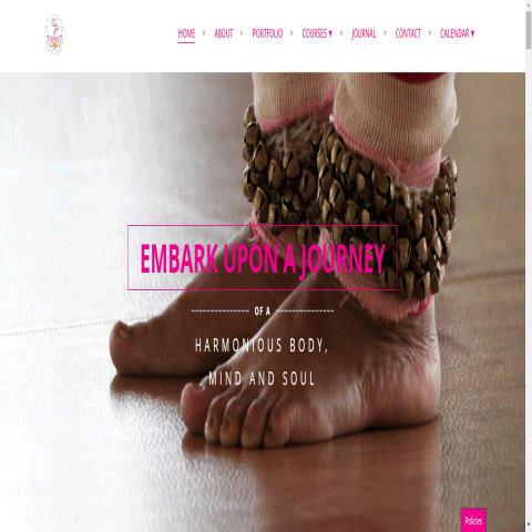 Nritya Yoga