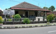 Museum Sasmitaloka Jendral Soedirman