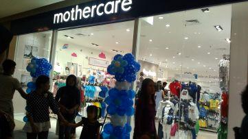 Mothercare - Paragon Mall, Semarang