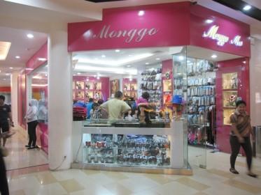 Monggo Silver - Mal Ciputra Semarang