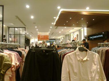 The Executive – Paragon Mall, Semarang