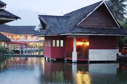 Sabda Alam Hotel and Resort Garut