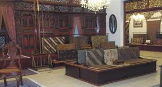 Museum Batik Jogja