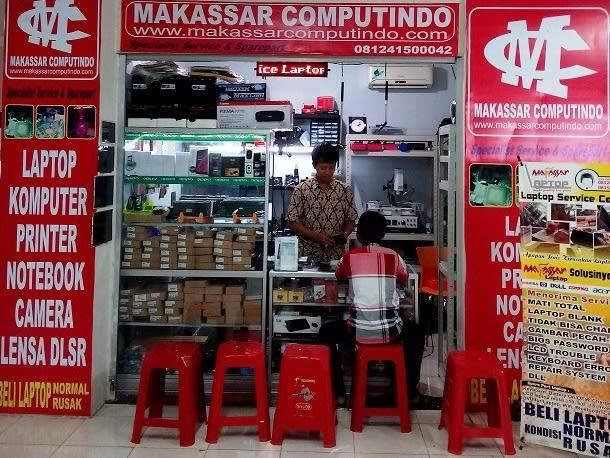 Tempat Service Komputer di Makassar - Makassar Computindo