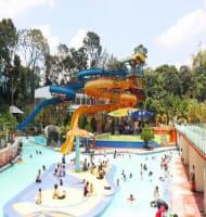 Karang Setra Water Land Bandung