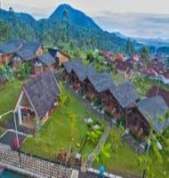 Ciwidey Valley Resort Hot Spring Water Park - Bandung