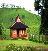Perkebunan Teh Malabar Pangalengan, Bandung