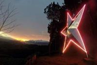 Dermaga Puncak Bintang Bandung