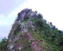 Bukit Cumbri Purwantoro Wonogiri