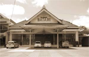 Wisma Batari Wedding Hall - Slamet Riyadi Solo