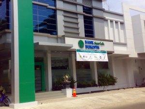 Bank Syariah Bukopin Solo