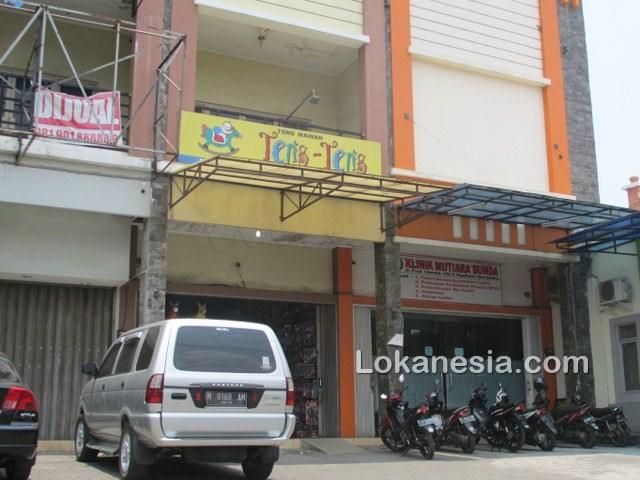 Toko Mainan Teng Teng Ngaliyan - Lokanesia