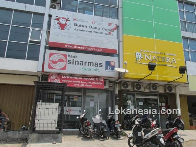 Bank Sinarmas Syariah Ngaliyan
