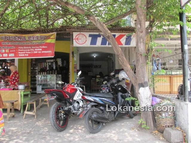 Tiki Ngaliyan - Semarang