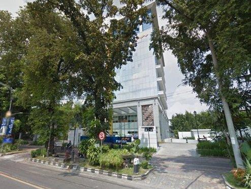 Menara Mandiri