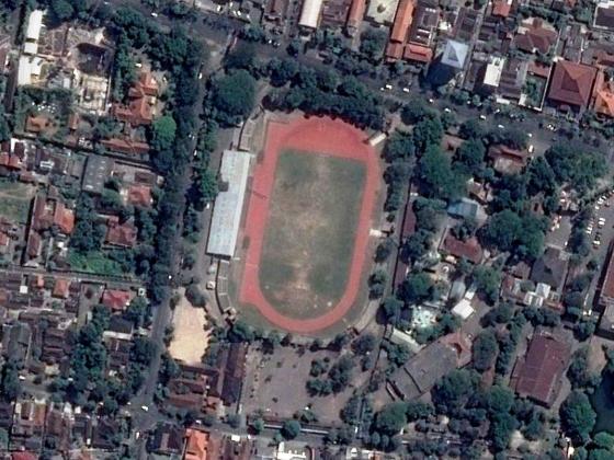 Stadion Sriwedari Solo