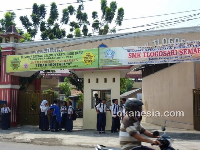 SMK Tlogosari Semarang