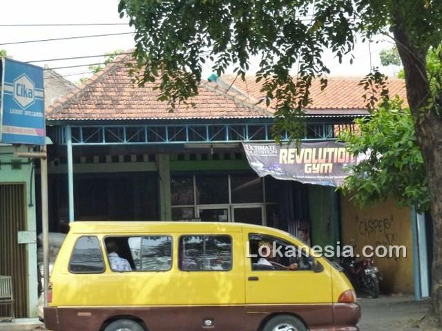 Revolution Gym Semarang