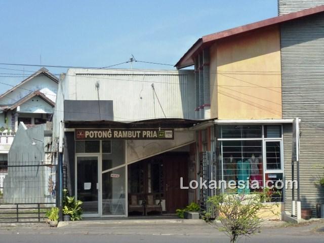 Potong Rambut Pria Arteri - smg.lokanesia.com