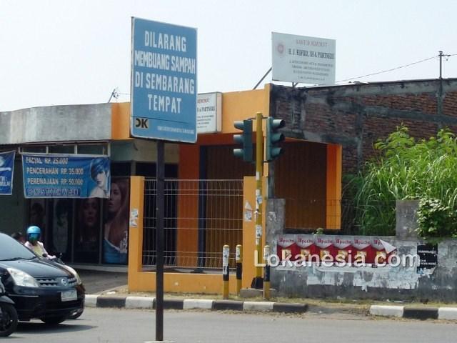Kantor Advokat H.J. Hafidz, SH and Partners