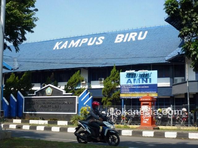 STIMART AMNI Semarang