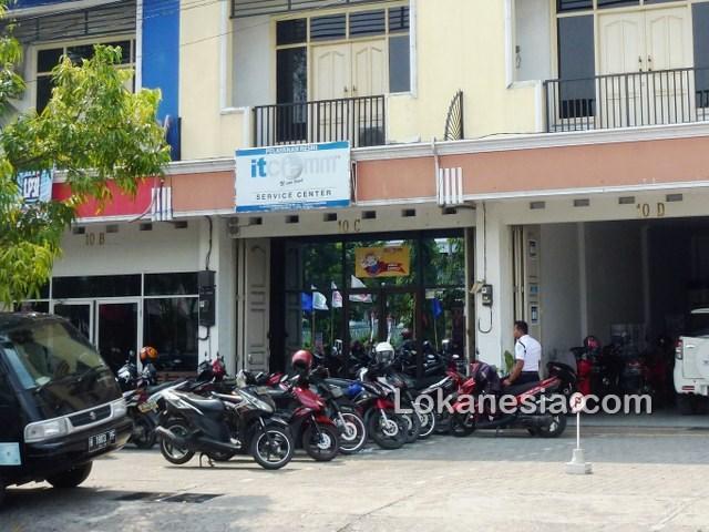 ITCOMM Service Center Semarang