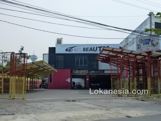 Auto Beauty Car Wash & Auto Detailing