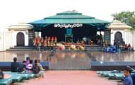 Taman Budaya Jawa Barat - Dago Kota Bandung