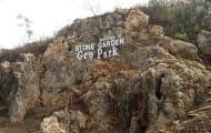 Stone Garden Geo Park Cipatat Padalarang Kab. Bandung Barat