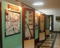 Museum Pusat TNI AD Dharma Wiratama Jogja
