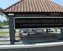 Museum Purbakala Pleret Jogja