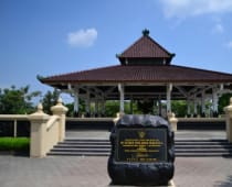 Monumen Pahlawan Pancasila Jogja
