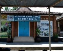 Museum Tani Jawa Jogja