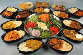 Catering di Surabaya