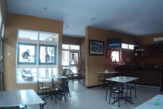 Kafe Rollaas Blitar