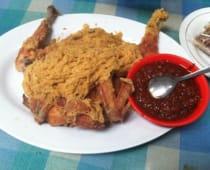 Ayam Goreng Suharti Jogja