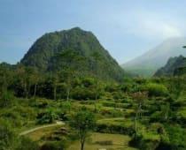 Bukit Turgo Jogja