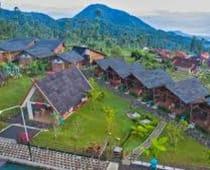 Cottage Ciwidey Valley Resort