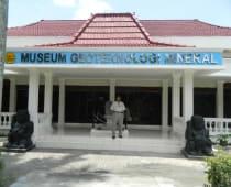 Museum Geoteknologi dan Mineral Jogja
